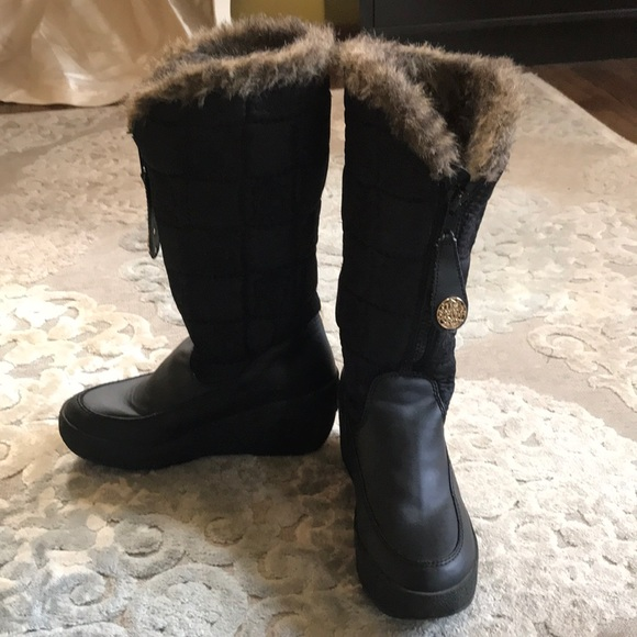 449fb1eca578 Juicy Couture Shoes - Juicy Couture Winter Boots